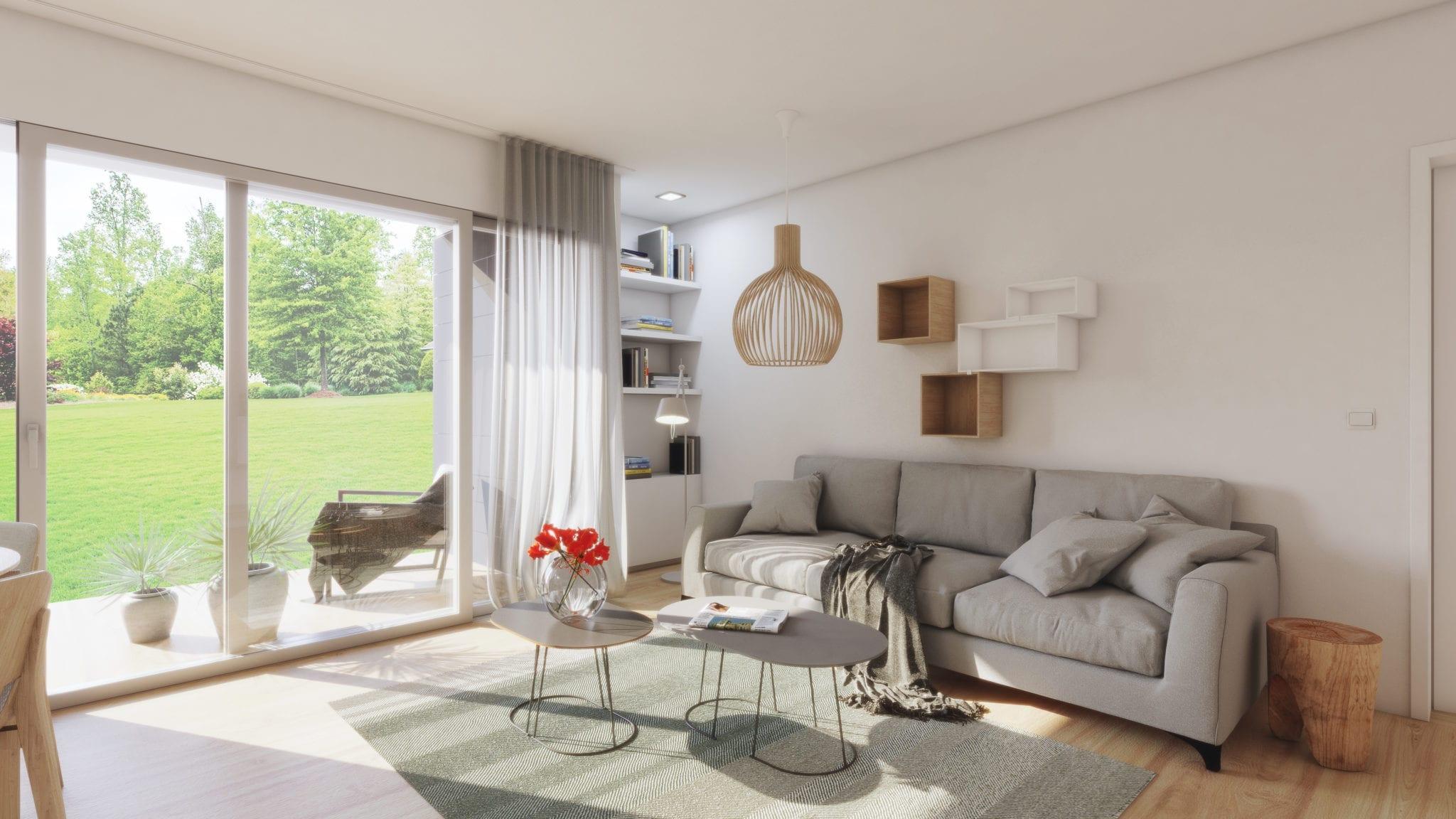 Interiér_obývací pokoj