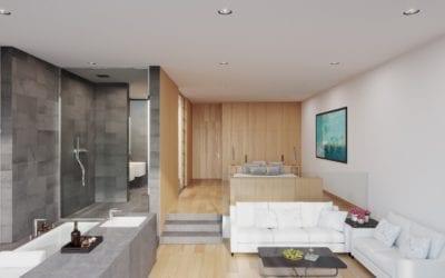 Pasivní dům bez sofistikovaného větrání ztrácí svůj smysl