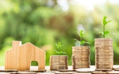 Počet žádostí o dotaci u pasivních domů narostl o 81 %