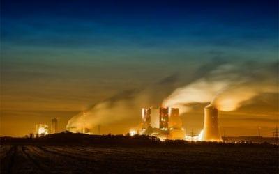 Čech zatíží planetu více zplodinami než Číňan. A je dokonce nejhorší ze západní i střední Evropy