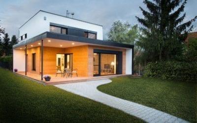 Pasivní domy – pohodlné, osvědčené a efektivní