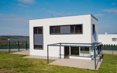 """Podle """"simíkovské"""" vizualizace jsme postavili opravdový domov"""
